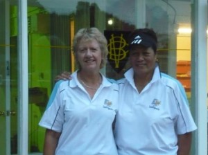 linda ralph and lui hare