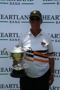 leigh griffin champion